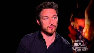 watch james mcavoy love doesn t always endure or conquer