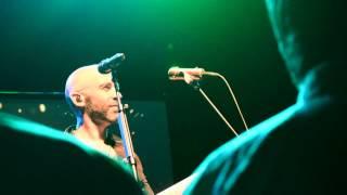 Ed Kowalczyk of Live