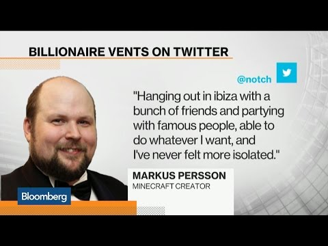 Why Being a Billionaire Only Makes You Lonely