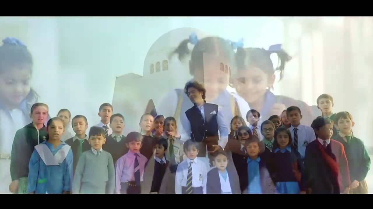 Lab pe aati hai dua - Shehzad Roy