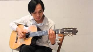 Diễm Xưa (美しい昔) - Nguyễn Bảo Chương
