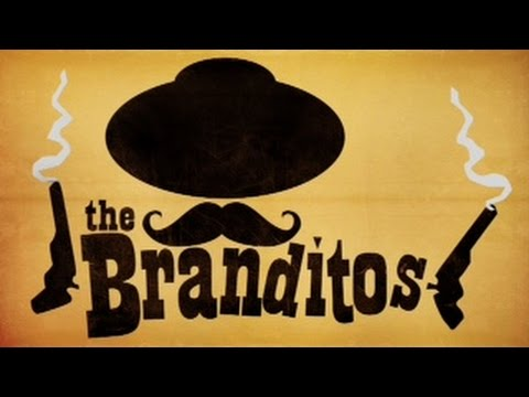 The Branditos - Social Media Producers