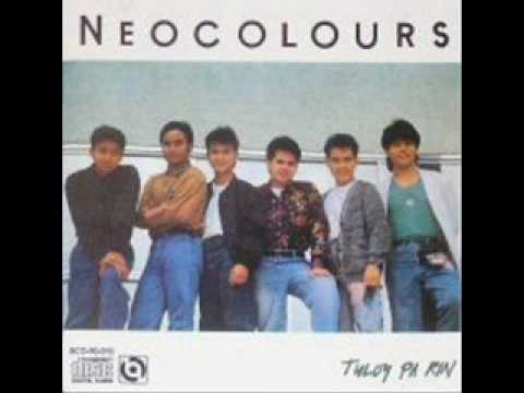 Neocolours - Maybe