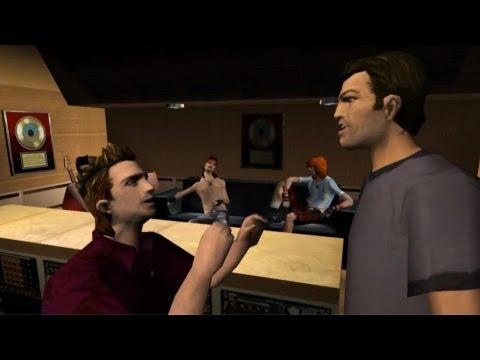 Love Juice - GTA: Vice City Mission #31