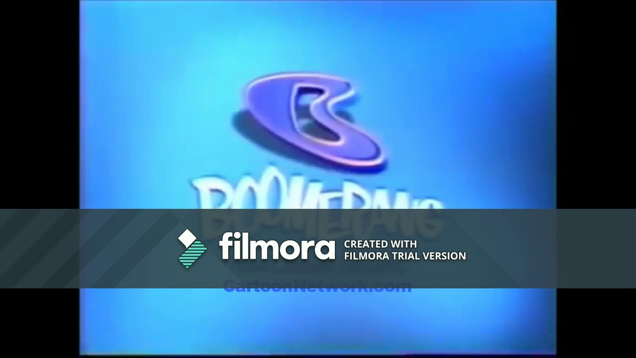 "(FAN-MADE) Boomerang: The Flintstone Kids ""Coming Up Next"