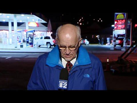 Reporter Update: Emotional Gathering Held After Fatal Ambridge Shooting