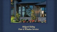 Milgard Sliding Door & Window Replacement in Sherman Oaks CA