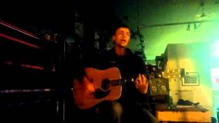 10 Years Wasteland (acoustic)-Cover by Jesse Wade