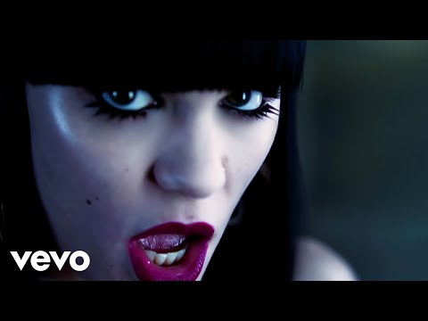 Thumbnail: Jessie J - Do It Like A Dude (Explicit)