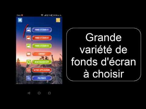 Images Hiver Neige Hd Paysage Fond Décran Gratuit Apps