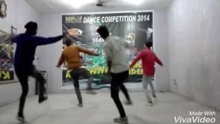 Lemborghini || Diljit Dosanjh || Bhangra On Laembadgini ||  By Krishna Dance Academy