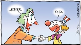 Repo Madness Clown Show Far From Over: Fed Discusses Loaning Directly to Hedge Funds For Bailouts?