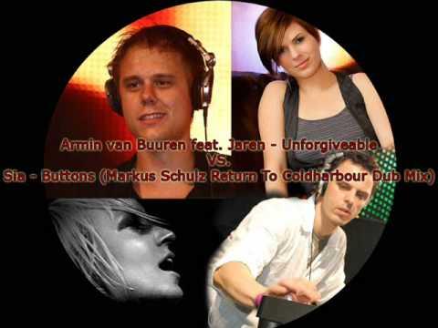 Armin van Buuren feat. Jaren - Unforgivable Lyrics ...