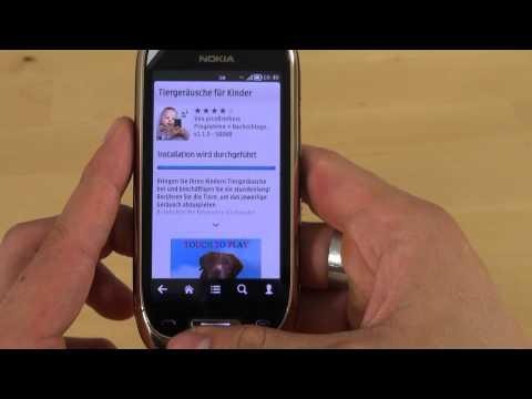 Nokia Oro - Multimedia - Teil 5