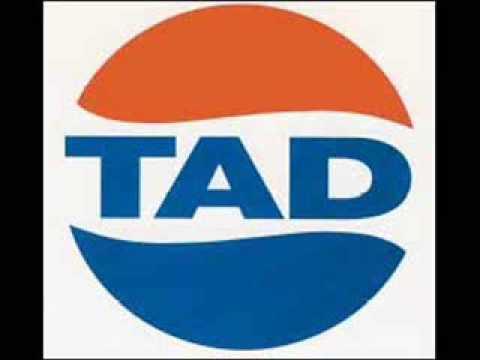 TAD - Jack Pepsi