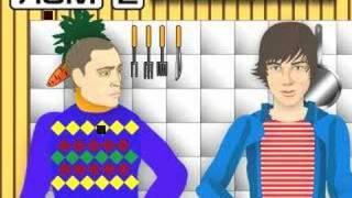 ДОМ 2 - пародийное мульт шоу ЛОМ2 (Часть 13)