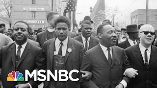 Trump's 2020 Implosion Powered By Mounting Backlash To Racism | The Beat With Ari Melber | MSNBC
