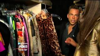 After Empire: Cookie's Closet