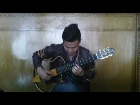 【Cherrybelle】 Beautiful - Classical Fingerstyle Guitar