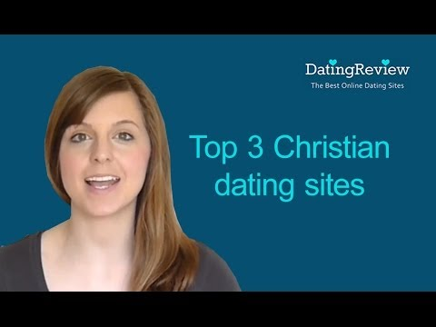 Top 3 Christian Online Dating Site