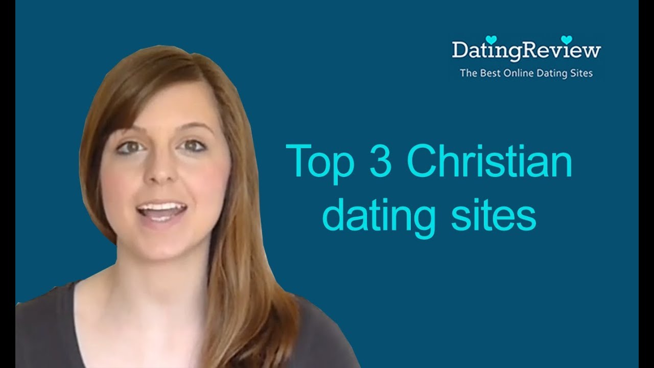 Christian guys on dating sites