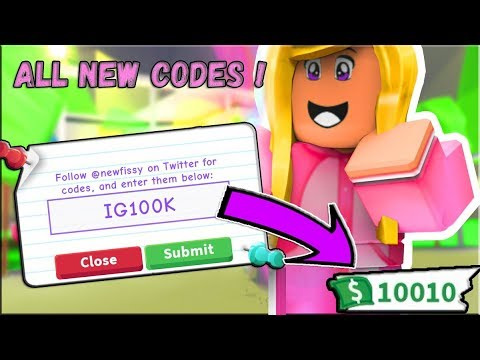 Free Adopt Me Money Codes Roblox 2019 All Codes Working New Codes Redeem Before Gone Roblox Adopt Me Youtube