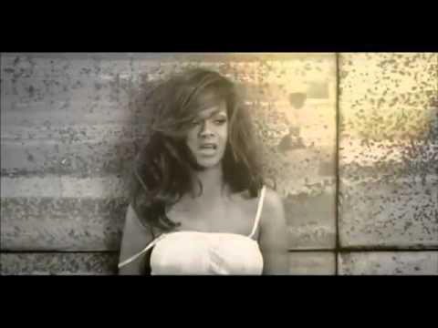 Rihanna California King Bed Reggae Remix