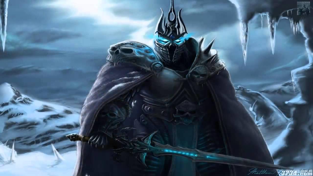 World of Warcraft - Arthas My son (LYRICS) Sub. Español ...