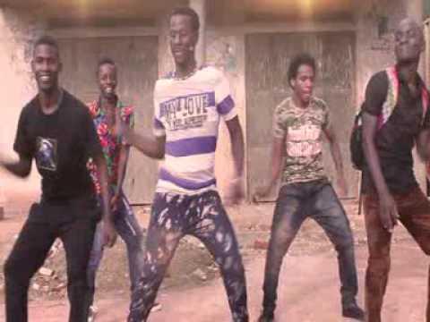Melody Dance Kalifah AgaNaga kampala Uganda