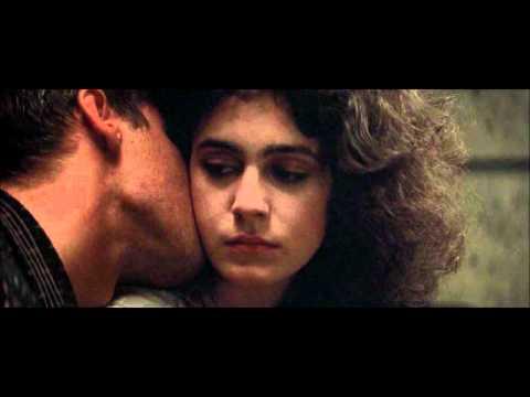 Blade Runner love scene
