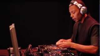 I amtechno experience 2012 ADE Jeff Mills.mp4