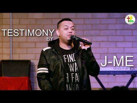 J-Me Testimony @BCCSYDNEY
