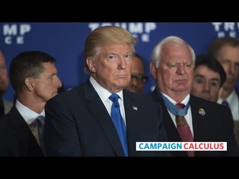 Trump Walks-Back Long-Debunked Birther Conspiracy-Why? Mp3