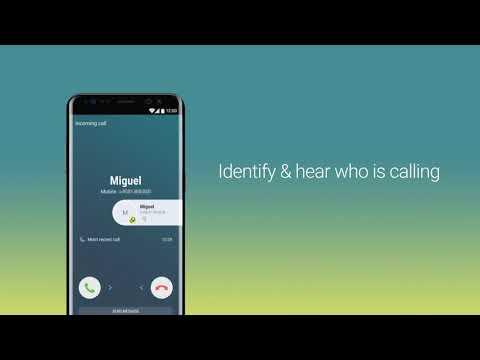 Smart Caller Name Announcer - Install Today!