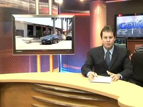 Programa Goiás de Norte a Sul - Santa Helena de Goiás - Parte 1 ... 6472cc2444