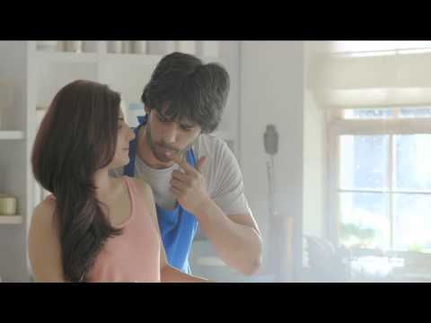 Love Is In The Kitchen! ~ Keya Foods New TVC