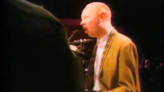 Joe Jackson-Soul Kiss(The Big World Tour,1986)