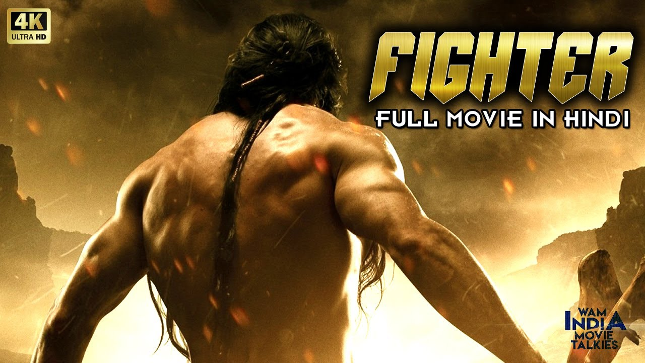 Download FIGHTER (2020) - New Released South Blockbuster Full Hindi Dubbed Action Thriller Movie | New Movie