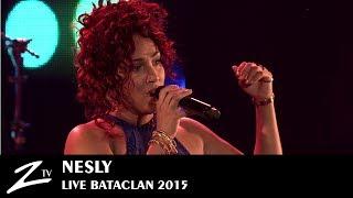 Nesly - Tu me Manques - Bataclan 2015 - LIVE HD