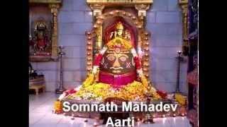 Somnath Mahadev Aarti by Osman Mir