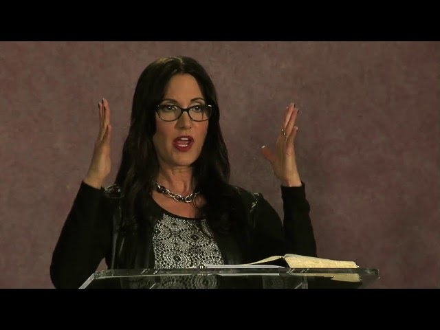 Margie Fleurant - Prayer for the Ministry Leader Part 1 - AOI Episode 11