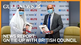 Gulf News enters into partnership with British Council for IELTS exams