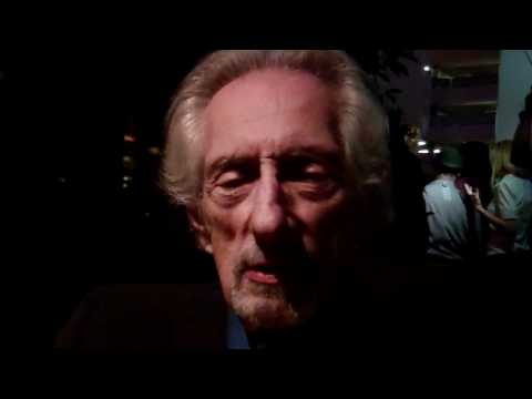 Larry Hankin Opinion on people being hollywood