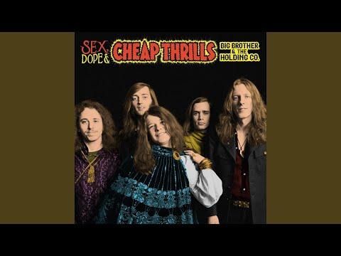 Janis Joplin & Big Brother & The Holding Company - Farewell Song tonos de llamada