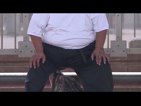 Study Shows Obesity To Blame For Increased Non-Communicable Disease Cases Worldwide