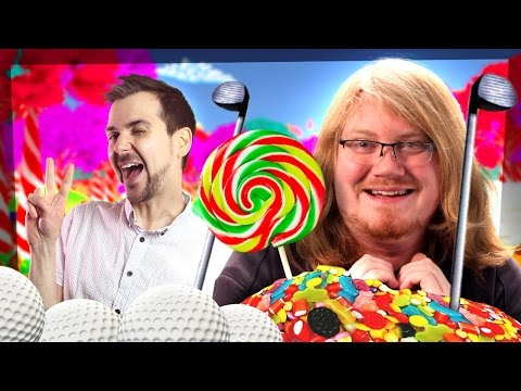 CANDY KINGDOM | Golf With Your Friends
