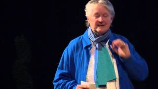 What does it mean to be white? | Anne Rhodes | TEDxIthacaCollege