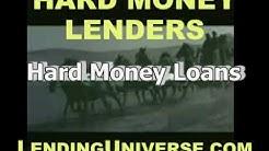 Hard Money Lenders in Irvine, California