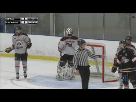 2016 11 18   A   Cole Harbour vs Cape Breton West