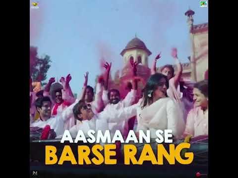 """Fancy Thumke Holi Song Released Movie """" Family of Thakurganj """" Mp3"""